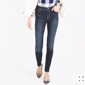 J.Cree Lookout High Rise Skinny Jeans Size 25